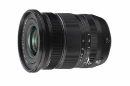 Fujifilm анонсировала обновленный Fujinon XF 10-24mm F4 R OIS WR
