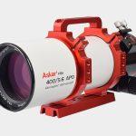 Новые объективы Askar ACL 200 и Askar FRA 400 для астрофотографии