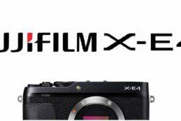 Fujifilm тестирует прототипы X-T40 и X-E4