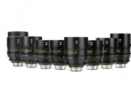 Анонсирован кинообъектив Tokina Vista Prime 40mm T1.5