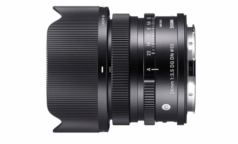 Спецификации и цена Sigma 24mm f/3.5, 35mm f/2.0 и 65mm f/2.0 DG DN