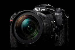 Nikon D580 будет выпущена в следующем году?