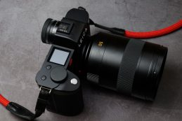 Leica представит компактную SL2-S?