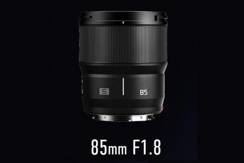Спецификации Panasonic Lumix S PRO 85mm f/1.8