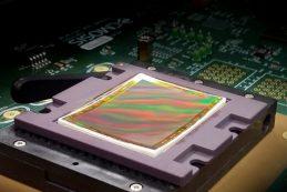 Curve-One готовы начать производство изогнутых CMOS-сенсоров