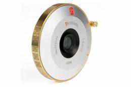 Новый «блинчик» 7artisans 35mm f/5.6 с байонетом Leica M