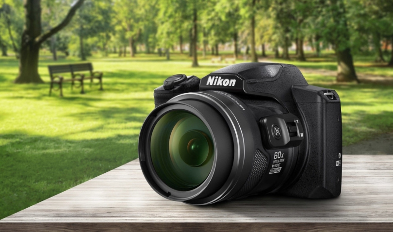 Проблемы с комплектующими остановили производство Nikon COOLPIX B600