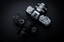 Отметьте эту дату: 27 января, большой анонс Fujifilm