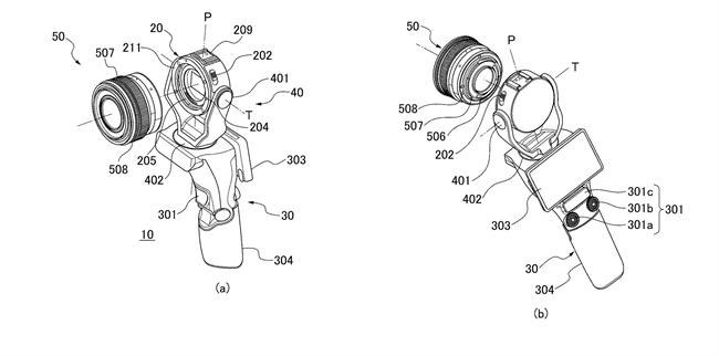 Canon патентует камеру для влогов и макрообъектив RF 100mm F/2.8