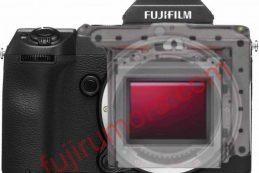 Fujifilm выпустят компактную версию Fujifilm GFX100 в 2021 году