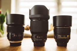СМИ: Sigma и Tamron представят оптику для Nikon Z-mount