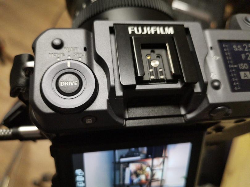 FUJIFILM обновила X RAW STUDIO, X Acquire и анонсировала Pixel Shift Combiner