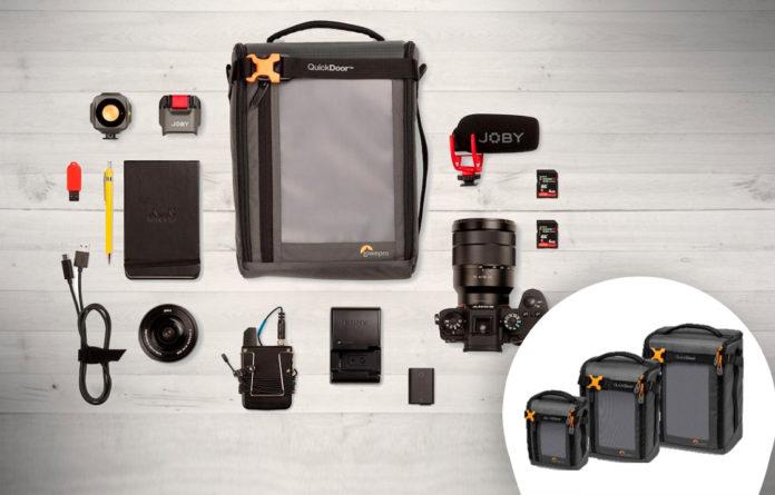 Анонс Lowepro GearUp Creator Box II — модульные решения для фототехники