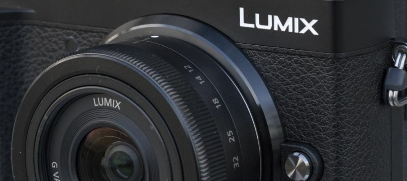 Panasonic Lumix GX10 выйдет в этом году