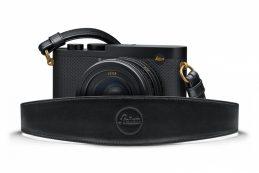Leica анонсировала камеру Q2 Daniel Craig x Greg Williams