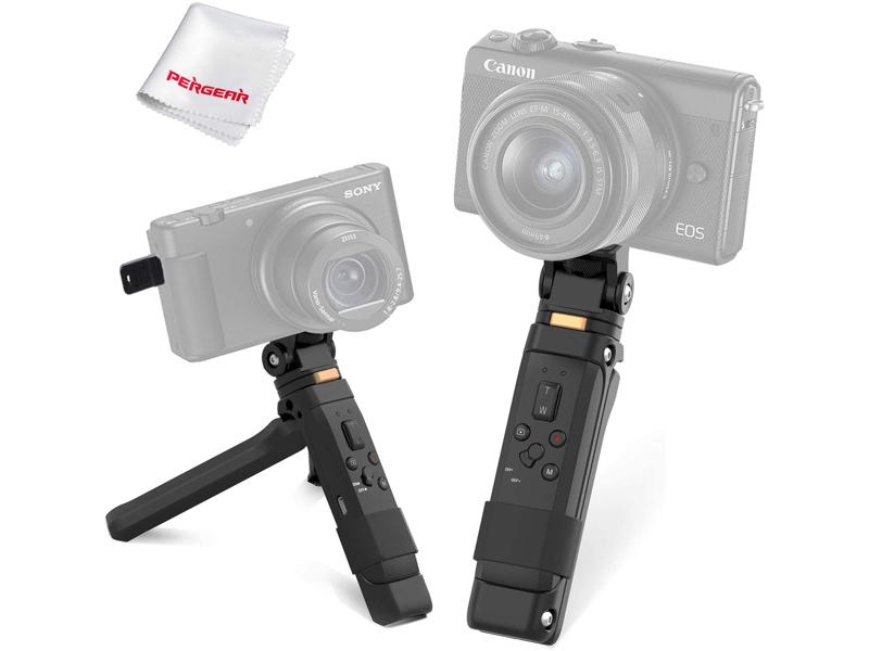 Новые аксессуары PERGEAR INKEE IRONBEE для Sony и Canon