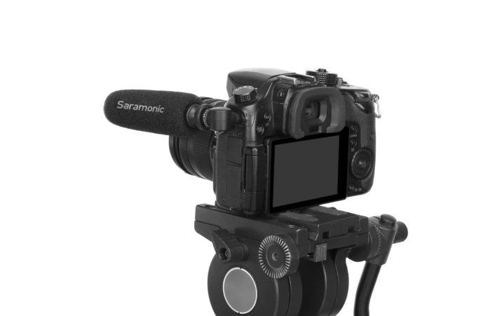 Серия микрофонов SmartMic5 для фотокамер и смартфонов