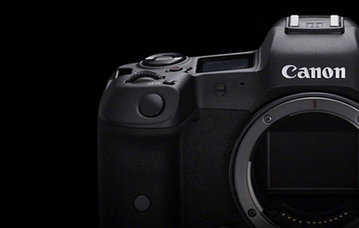 Новая камера линейки Canon EOS R получит 100 МП сенсор? Кто больше?!