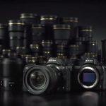 Доля Nikon в беззеркальном сегменте составила всего 7,5%