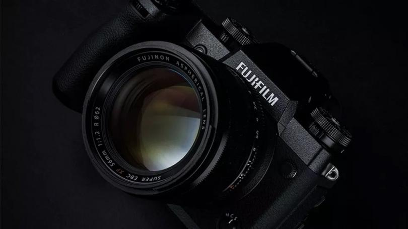 Fujifilm X-H2 анонсируют не ранее 2022 года