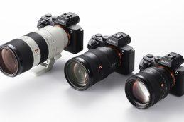 Возможный план развития оптики Sony на 2021 год