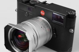 TTArtisan 21mm f/1.5 теперь доступен для Nikon Z, Sony E, Canon R и Leica L