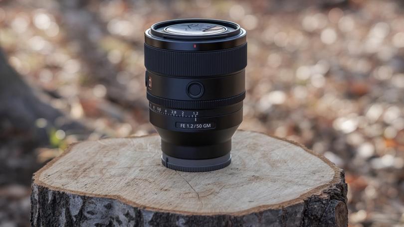 Заказы на Sony FE 50mm F1.2 GM превысили возможности производства