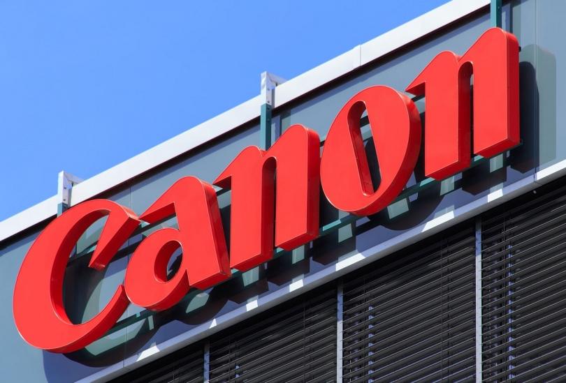 Canon сталкивается с нехваткой полупроводников
