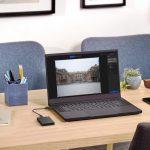 Новый портативный твердотельный накопитель Seagate One Touch SSD