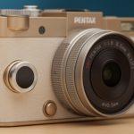 Надежд на беззеркальную камеру Ricoh / Pentax больше нет