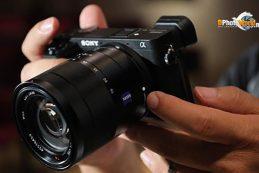 Sony A6500 снята с производства