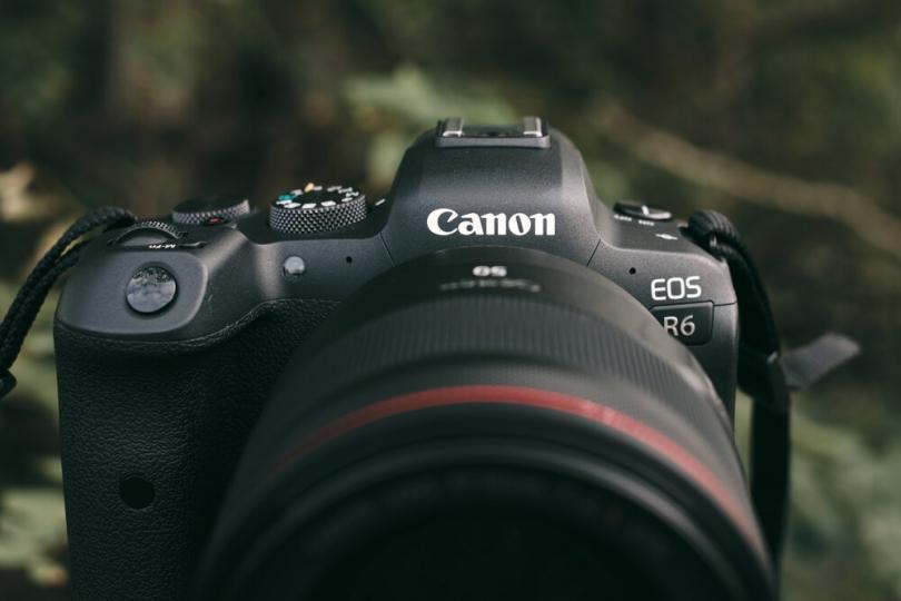 Canon может выпустить RF 60mm f/1.0?