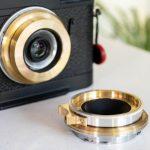 Omnar - новый производитель оптики для Leica M из Шотландии