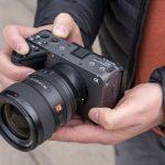 Sony FX3 уже можно заказать в России
