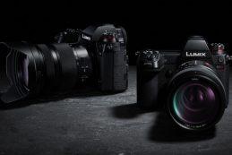 Panasonic анонсирует плагин HLG для Photoshop CC