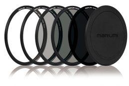 Marumi представила линейку светофильтров «Magnetic Slim»