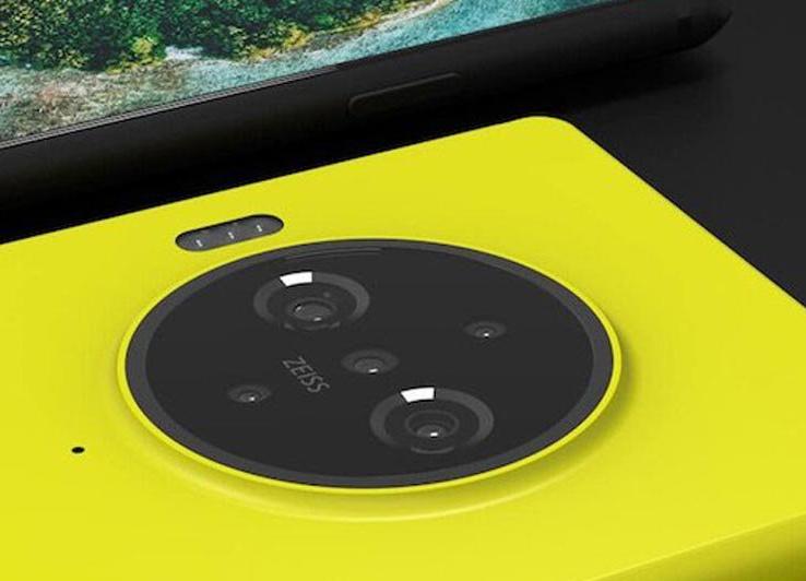 Nokia представит новый флагманский смартфон в Китае до 11 ноября