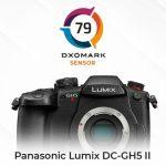 Panasonic Lumix DC-GH5 II протестирована в DXOMARK