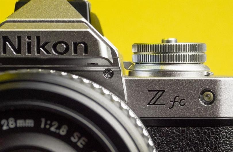 Заказы на Nikon Z fc превышают возможности производства