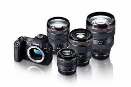 Canon не справляется с производством объективов RF