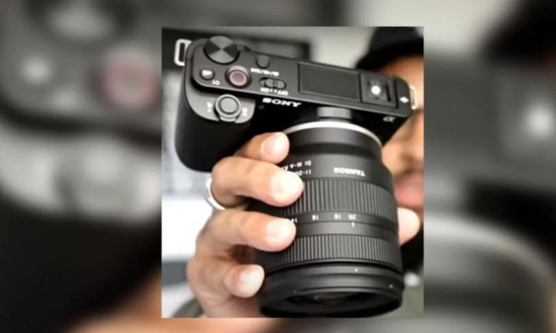Подтверждены спецификации Sony ZV-E10