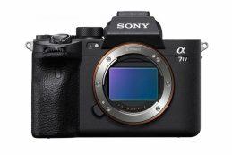 Анонс Sony A7 IV снова отложен