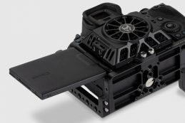Вентилятор охлаждения для Canon EOS R5, R6 от Tilta