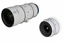Venus Optics анонсировала белые версии Laowa 9mm T2.9 Zero-D и 25-100mm T2.9