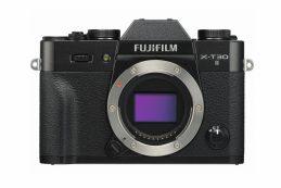 Fujifilm X-T30 II не имеет IBIS?