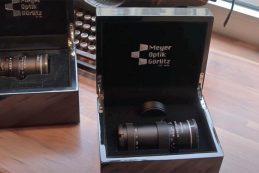 Meyer Optik Görlitz заявляет, что это «снова настоящая компания»
