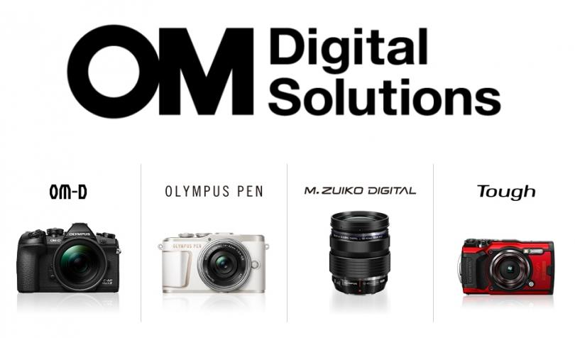 OM Digital откажется от использования «Оlympus»