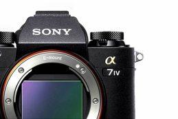 Новые сведения о Sony A7 IV