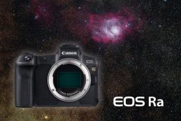 Canon прекратила выпуск беззеркальных камер EOS Ra