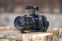 Irix представляет новый полнокадровый 30mm T1.5 линейки Cine